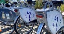 Koronawirus uderzył w rowery miejskie. Spadek liczby wypożyczeń był nawet o kilkadziesiąt procent