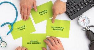 Zaproszenie: Już wkrótce odbędzie się pierwsza w Polsce konferencja poświęcona prehabilitacji