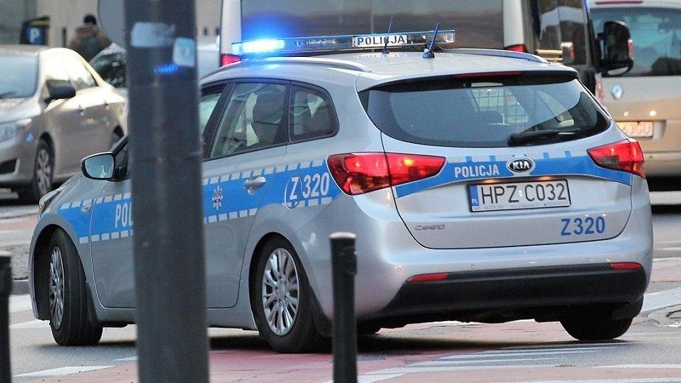 W pół roku policja nałożyła na Polaków grzywny na łączną kwotę 292 mln zł. To o ponad 3% więcej niż rok temu