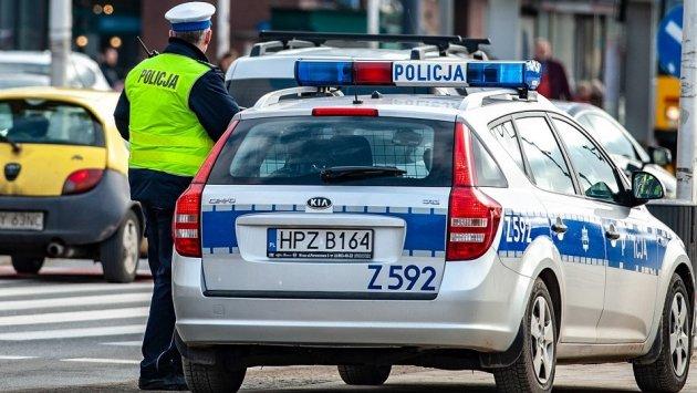 Blisko 40% Polaków chce odbierania prawa jazdy za spowodowanie wypadku drogowego