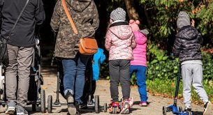 Ponad 40% Polaków jest za wprowadzeniem zakazu przemieszczania się w trakcie Wielkanocy