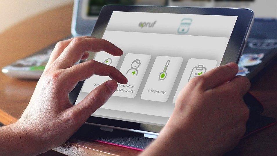 Spółka epruf i poznański startup WARMIE łączą siły. Powstanie unikalna aplikacja dla branży ubezpieczeniowej