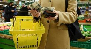 INDEKS CEN: W sklepach jest coraz drożej. W maju ceny poszły w górę średnio o ponad 5%