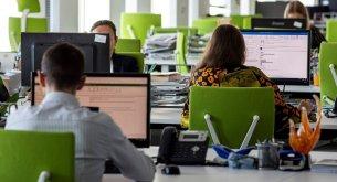 Dane z serwisów ogłoszeniowych nie pozostawiają złudzeń. Widać boom w IT, budowlance i gastronomii
