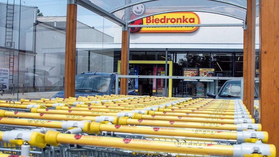 BADANIE RYNKU: Spada lojalność Polaków w stosunku do dyskontów spożywczych
